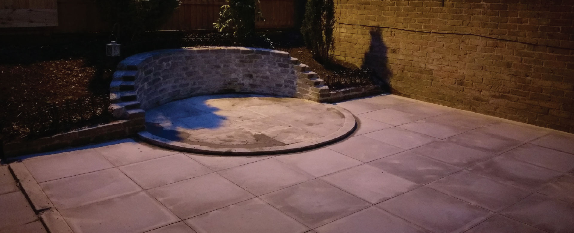 After Image Patio Laying and Fencing, Battersea, SW11